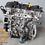 Bloc moteur nu culasse KIA OPTIMA 2.0 HYBRID G4NG