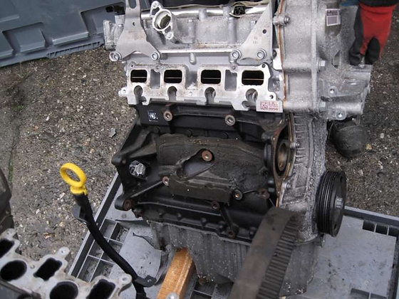 Bloc complet VW 1.4 TSI CAV