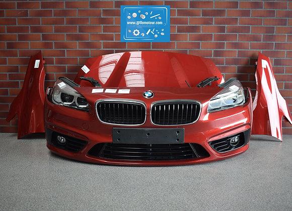Face avant complete BMW SERIE2