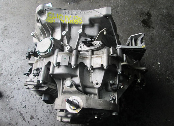 Boite de vitesse RENAULT CLIO 4 RS