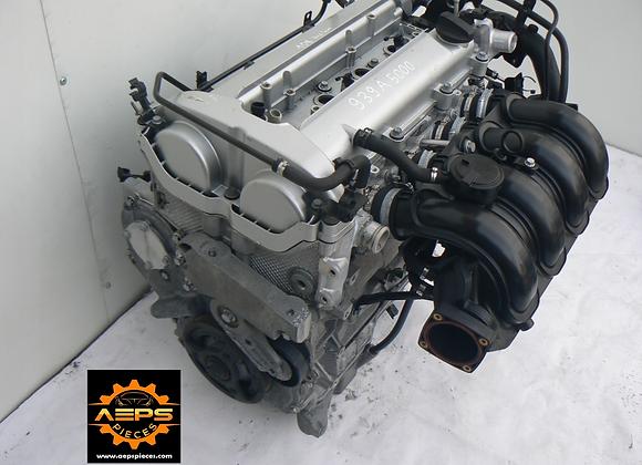 Bare block cylinder head ALFA ROMEO 159 2.2JTS 939A5000
