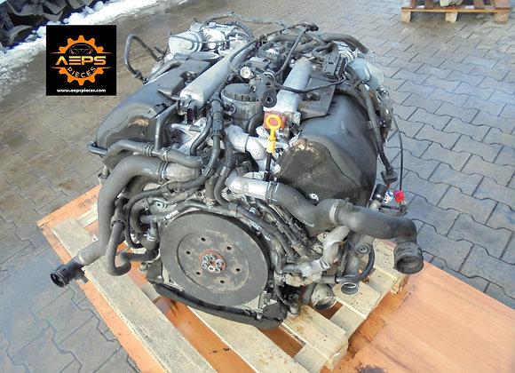 Moteur complet VW TOUAREG 5.0TDI AYH
