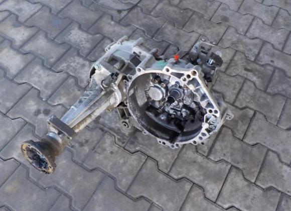 Boite de vitesses manuelle VW T4 2.5 TDI DUJ