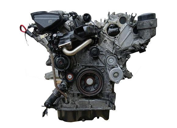 Bloc moteur nu culasse MERCEDES Classe S 3.0CDI 642930