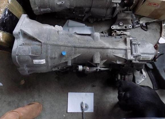 Boite de vitesses auto BMW 3.5I 8HP45X