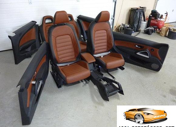 Interieur complet VW SCIROCCO