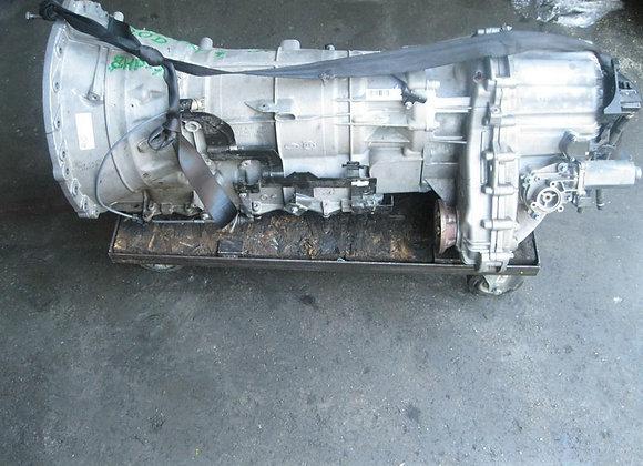 Boite de vitesse LAND ROVER auto Discovery 4