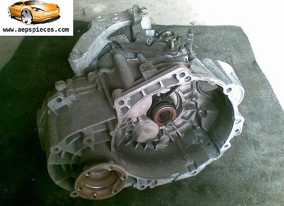 Boite de vitesse SEAT ALHAMBRA 2.0TDI NFZ