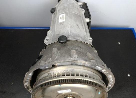 Boite de vitesse auto MERCEDES 2.2 CDI W205