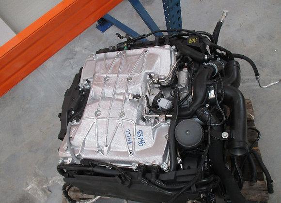 Moteur complet RANGE ROVER SUPERCHARGED 5,0 V8