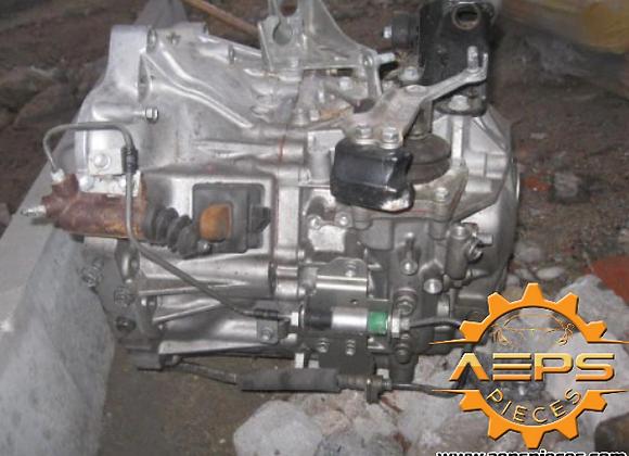 Boite de vitesses manuelle TOYOTA AVENSIS (T25) 2.0 D-4D 126cv