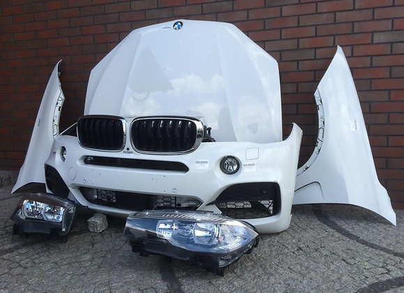 Face avant complete BMW X5 F15