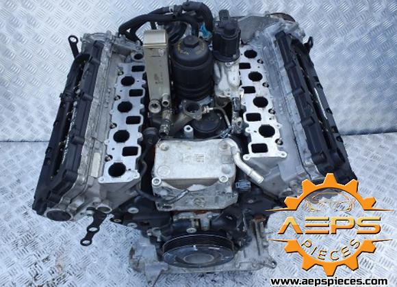 Bloc moteur nu culasse AUDI A8 D4 4.2 TDI CTE
