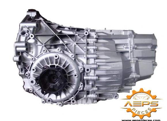 Boite de vitesses automatique AUDI A6 C5 2.5 TDI FSC
