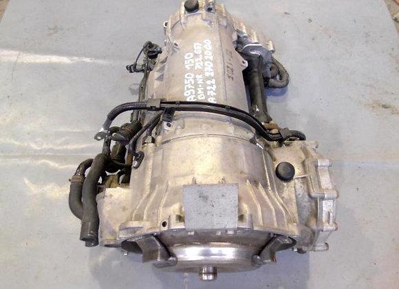 Boite auto PORSCHE 911 997 3.6 TURBO