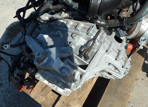 Boite de vitesse FORD KUGA MK2 2.0 tdci