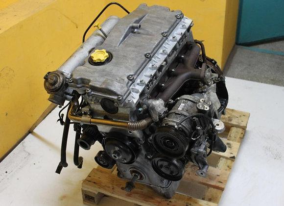 Bloc moteur LAND ROVER ,2.5 15p