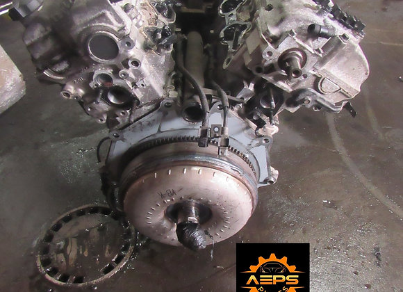Bloc moteur nu culasse KIA 2.7 V6 G6BA