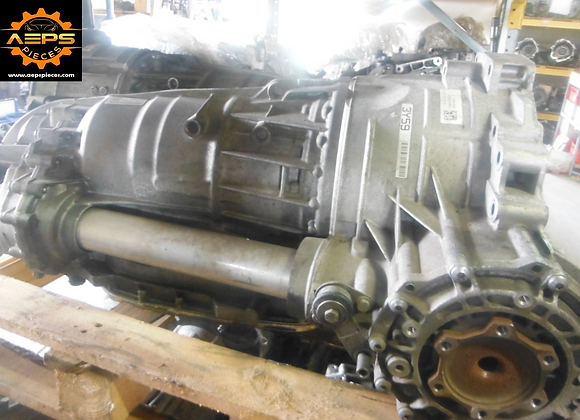 Boite de vitesse auto VW AUDI 2.0TDI 6HP28 KNP