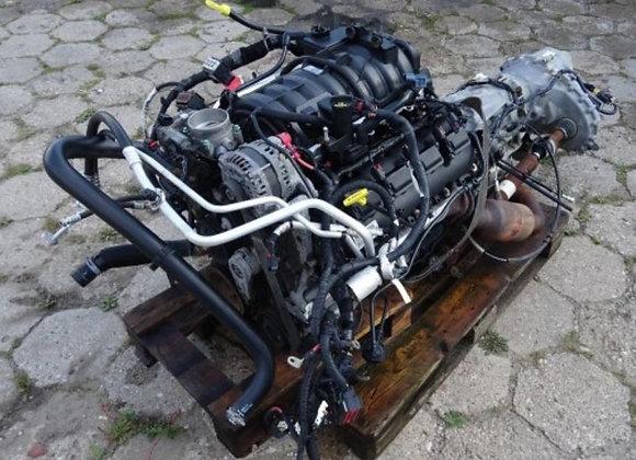 Moteur complet DODGE RAM 1500 5.7L V8