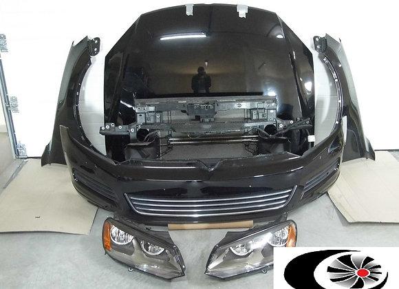 Face avant complete VW TOUAREG 7P