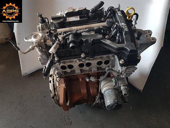 Bloc moteur nu culasse FORD FOCUS III 1.0 EcoBoost M1DA