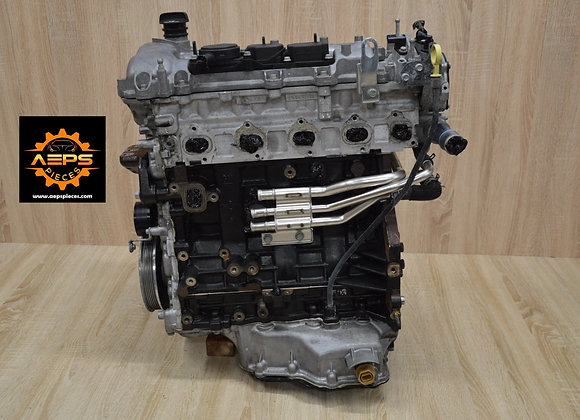 Bloc moteur nu culasse CHEVROLET CAPTIVA 2.2VCDI Z22D1