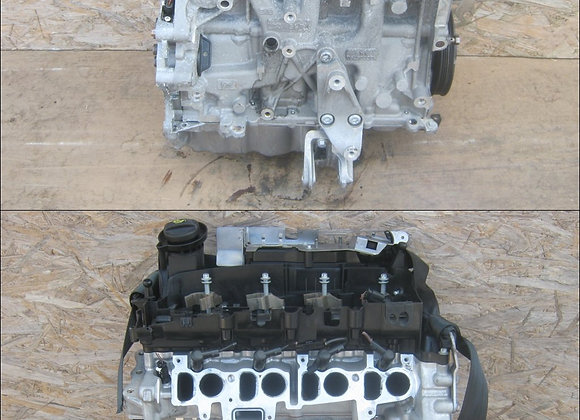 Engine block naked MINI BMW Countryman 1.6D N47C16A