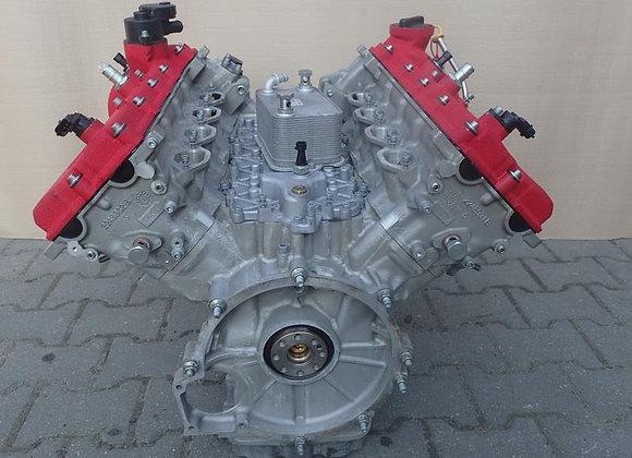 Bloc moteur nu MASERATI QUATTROPORTE 4.7 M139R
