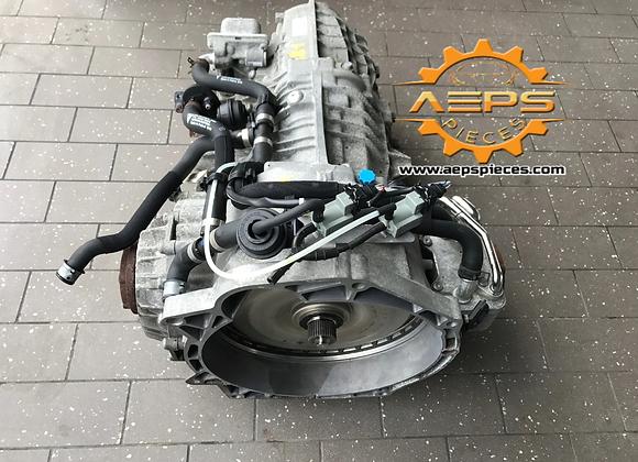 Boite de vitesses automatique PORSCHE BOXSTER 981 GTS 3,4 MA123