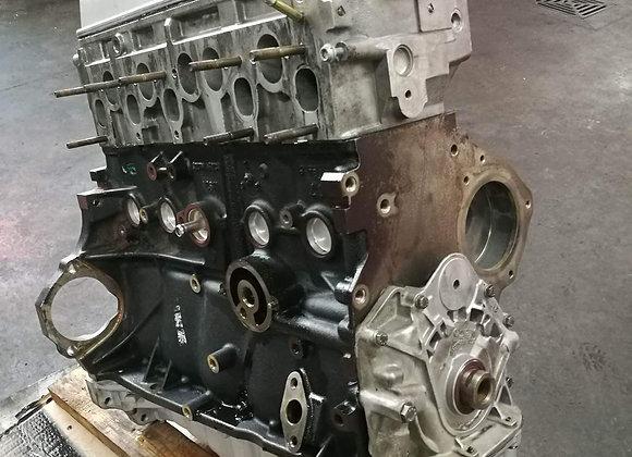 VW AUDI 2.5TDI BJJ cylinder head bare engine block