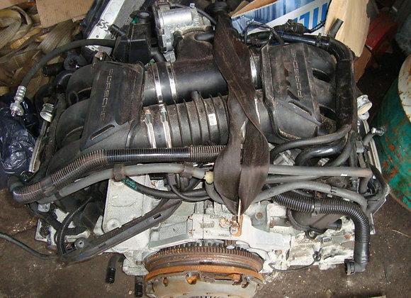 Moteur complet 911 3.6L