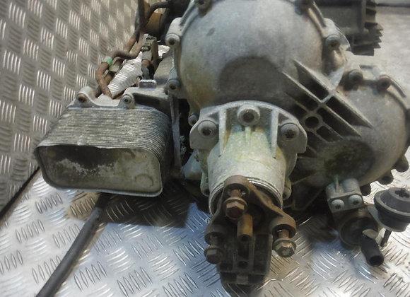 Boite de vitesse auto PORSCHE 996 3.4L