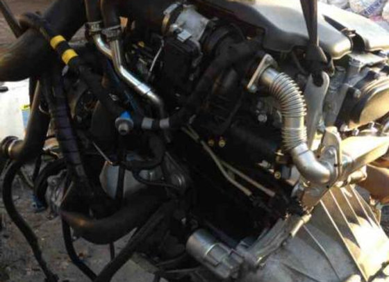 Moteur complet  IVECO DAILY 2.3