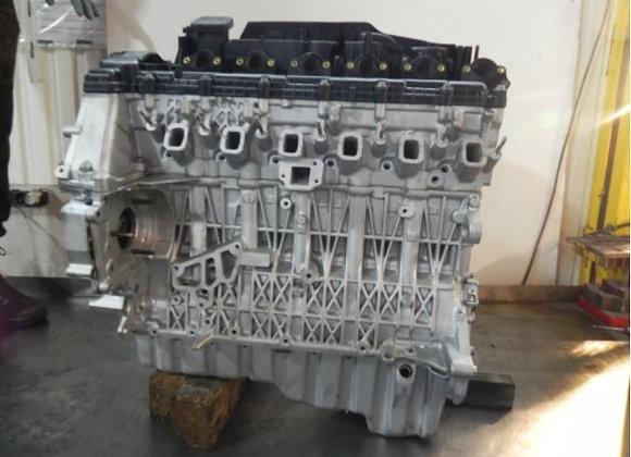 Bloc moteur nu culasse BMW 3.0D M57N2
