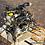 Moteur complet RENAULT CAPTUR 0.9TCE H4BA400