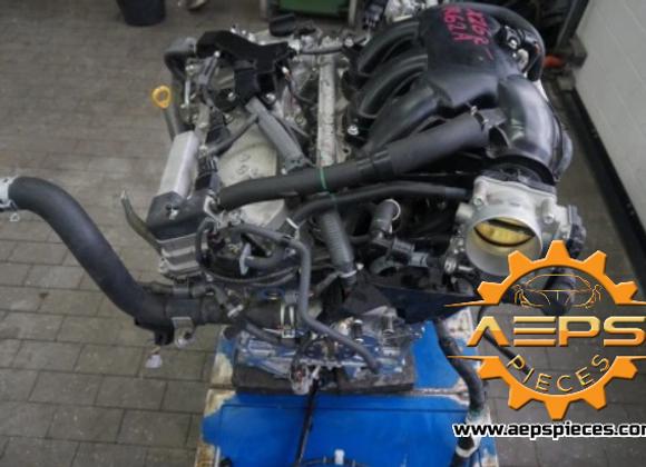 Moteur complet LEXUS RX450H HYBRID 3,5 V6 X2GR