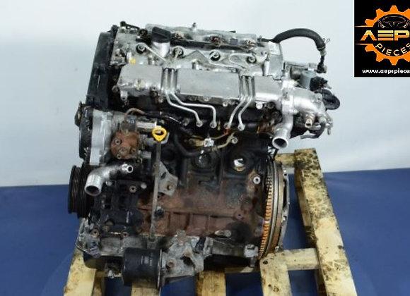 Bloc moteur nu culasse TOYOTA 2.0 D4D 1CDFTV