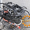 Moteur complet TOYOTA PRIUS 1,8 2ZR-FXE HYBRYDE