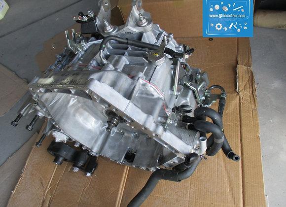 Boite de vitesse auto MAZDA CX5 2,2D