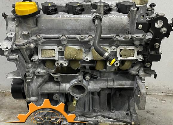 Bloc moteur nu culasse RENAULT 1.2 TCE H5F F400