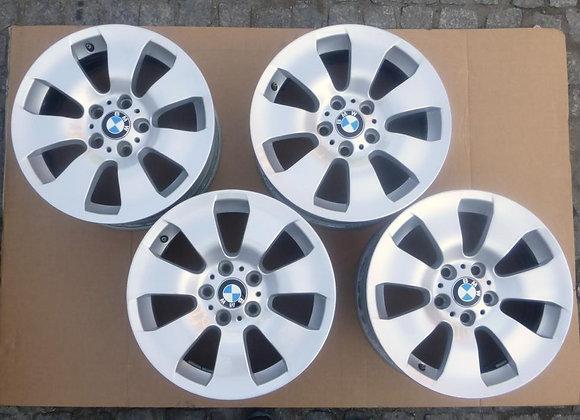 Jantes BMW Z4 X3