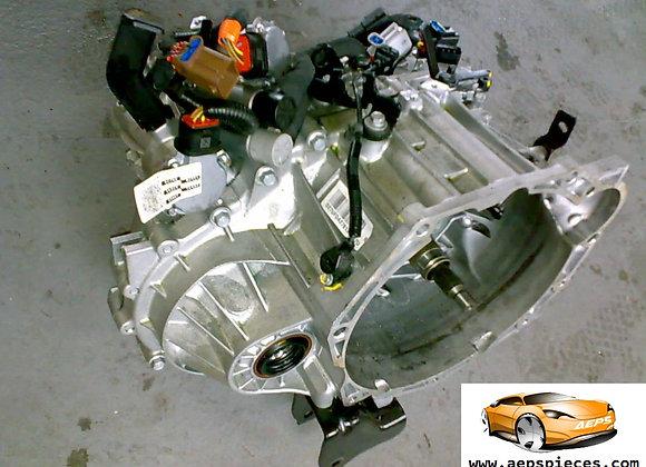 Boite de vitesse auto HYUNDAI TUCSON 1.7CRDI