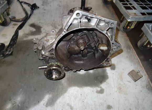 Boite de vitesse manuelle VW POLO 1.9 DCH