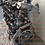 Bloc moteur nu culasse AUDI VW  2.0 TSI CHH