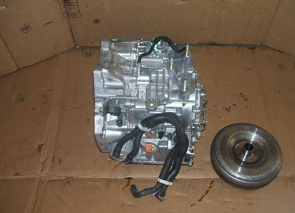 Boite de vitesse auto MAZDA CX5 2.5 4WD