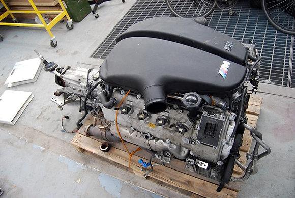 Bloc moteur nu BMW 5.0 V10