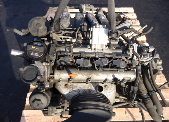 Moteur complet VW 1.4 FSI BKG