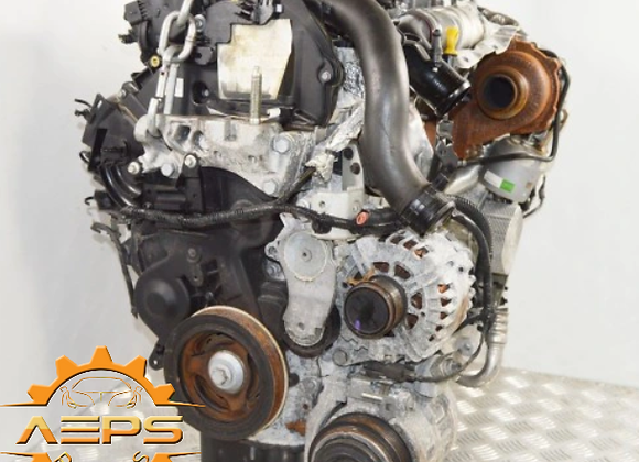 Moteur complet FORD Focus 1.5 TDCI XWGA