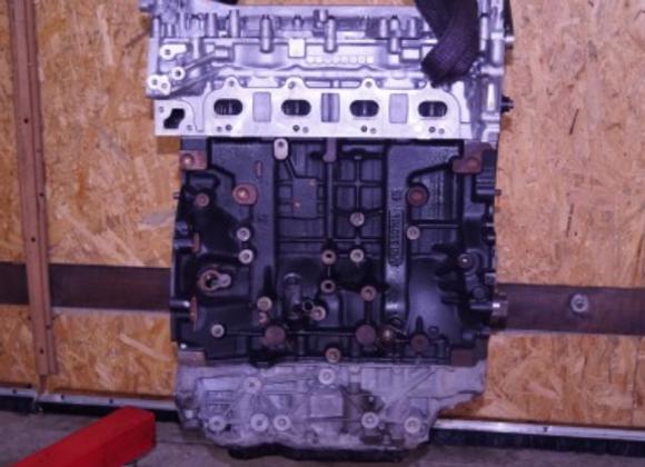 Bloc moteur nu culasse RENAULT MASTER 2.3DCI M9T680